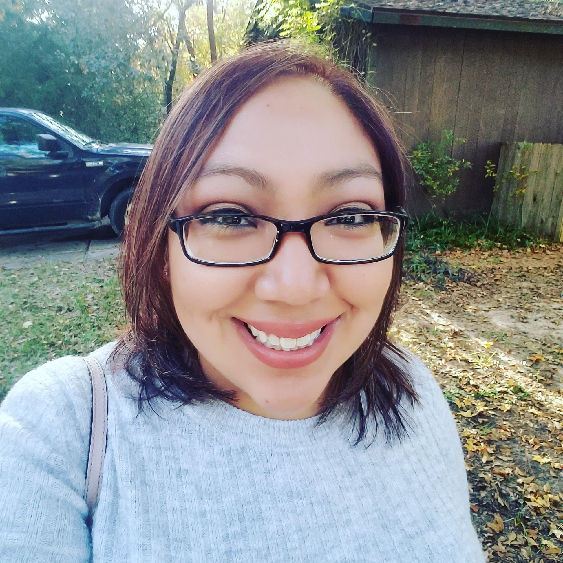 Sylvia Valderas's Profile Photo