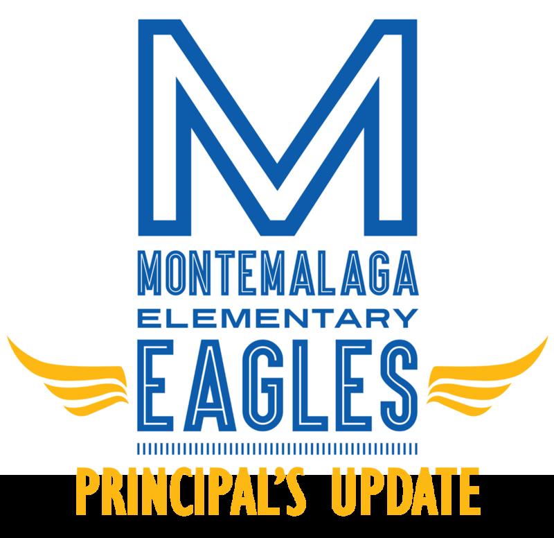 Principal's Update 2/3/21