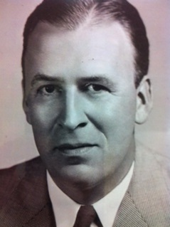 Arthur M. Thurston