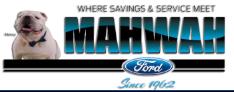 Mahwah Ford