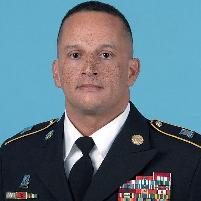 CSM(R). Charles Hornbuckle's Profile Photo