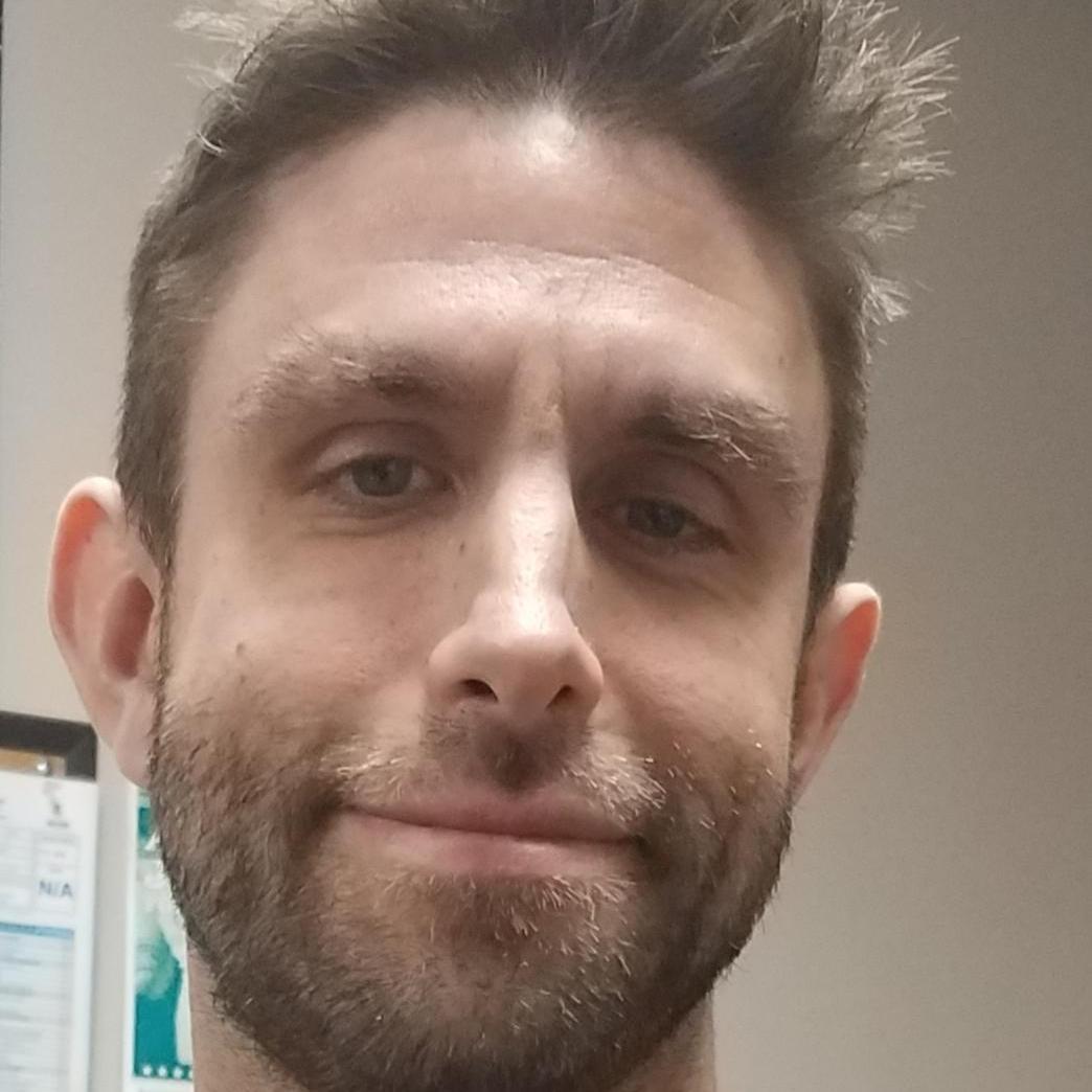 Christopher Simpson's Profile Photo