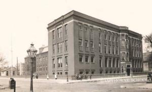 HSA School Old