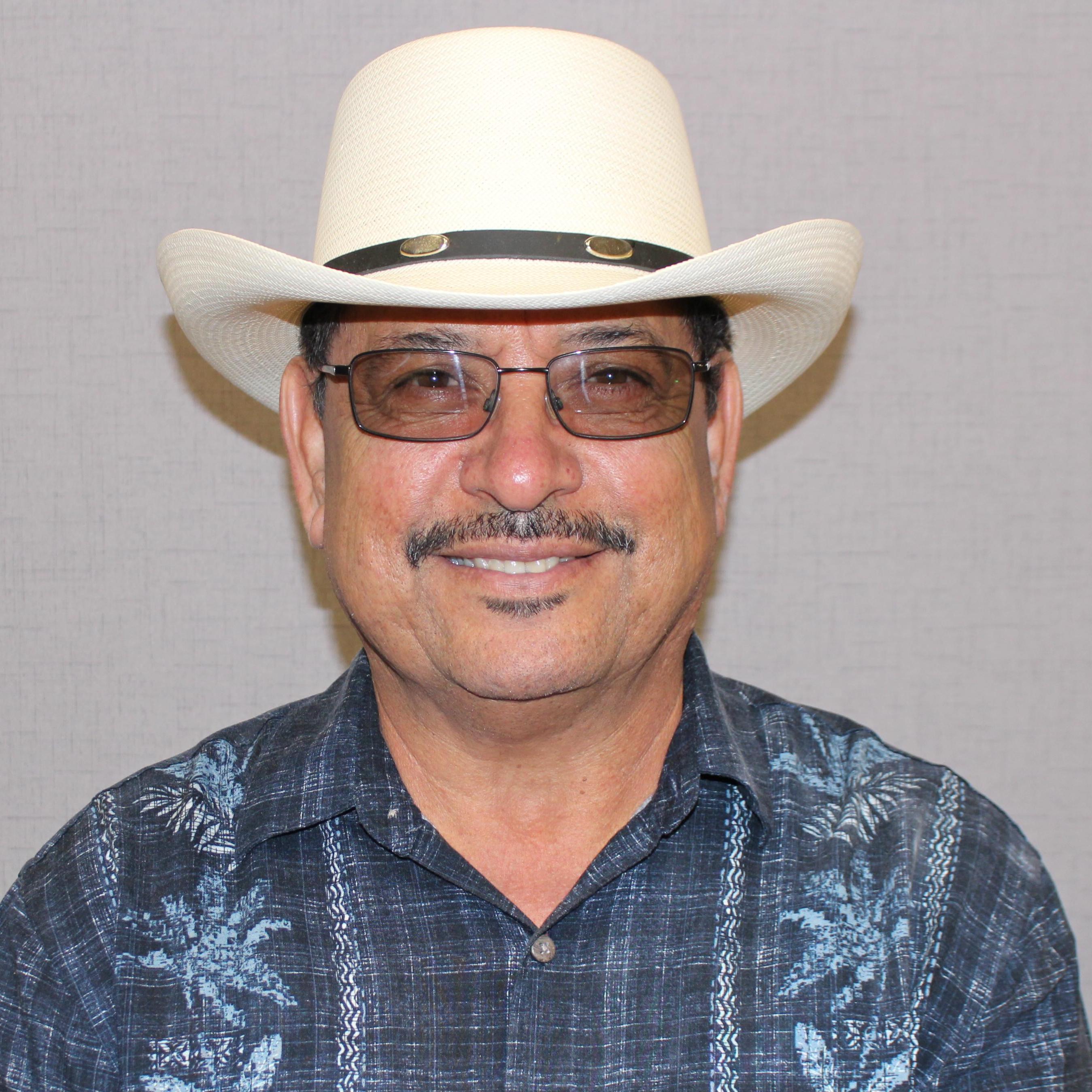 Jose Cruz's Profile Photo