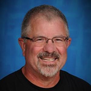 John Moore's Profile Photo