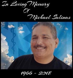 Michael Salinas