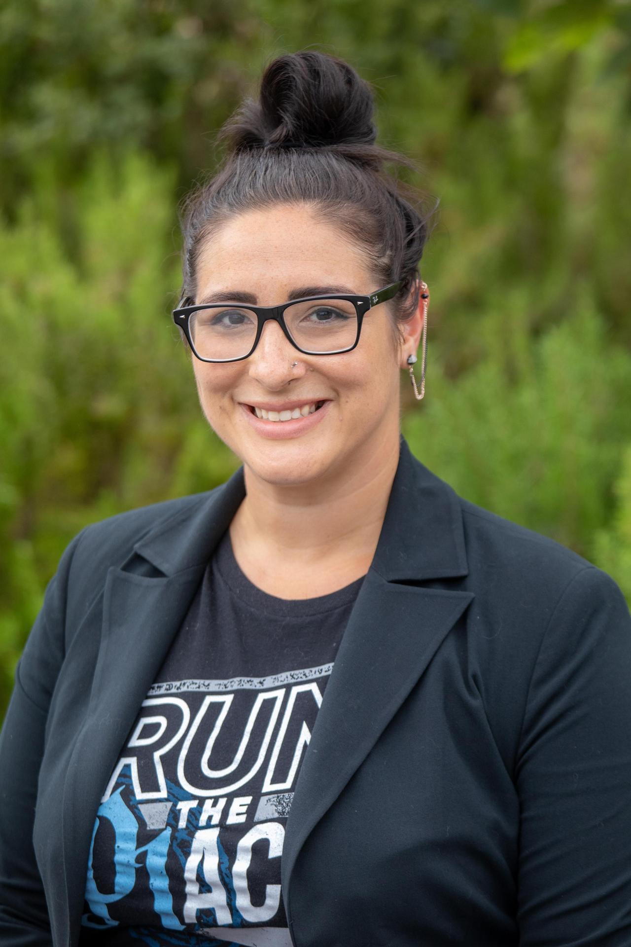 Joanne Davi
