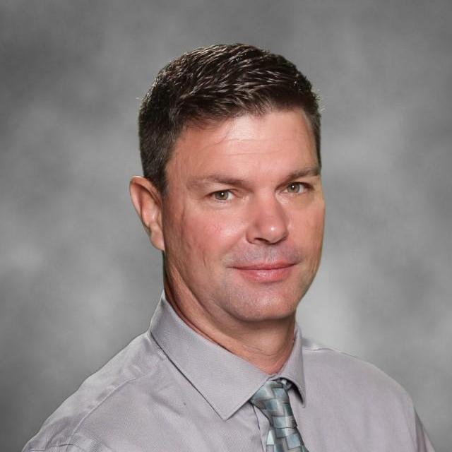 Anthony Gates's Profile Photo