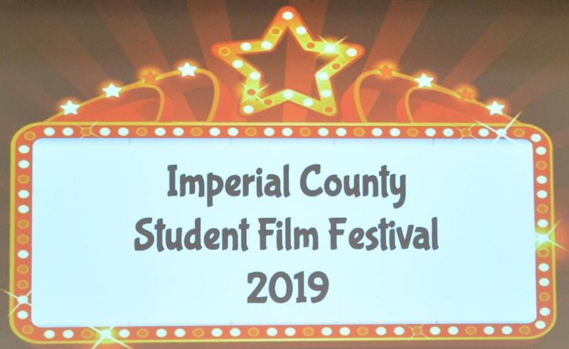 2019 Student Film Festival Thumbnail Image