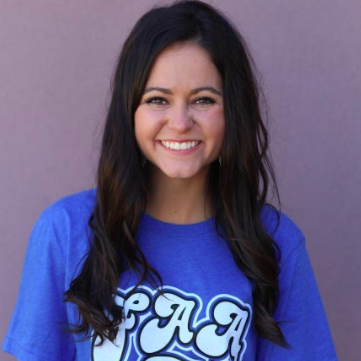 Caitlyn McClellen's Profile Photo