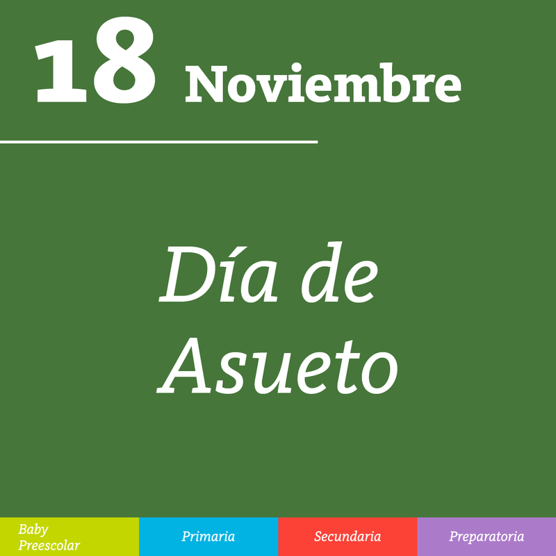 Día de Asueto Featured Photo