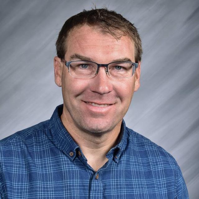 Jay Shambo's Profile Photo