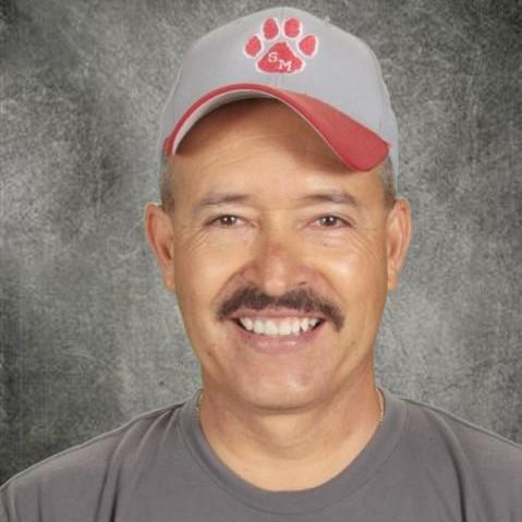 Gonzalo Martinez's Profile Photo