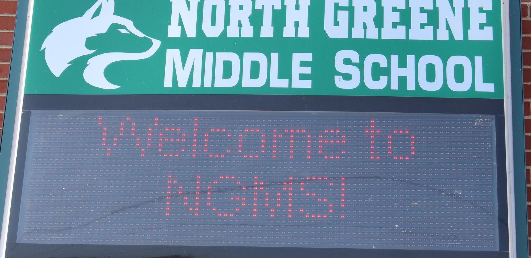 NGMS Sign