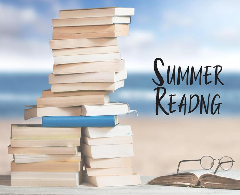 Supply Lists now available on Academics Tab. Summer Reading available 6/17. Featured Photo