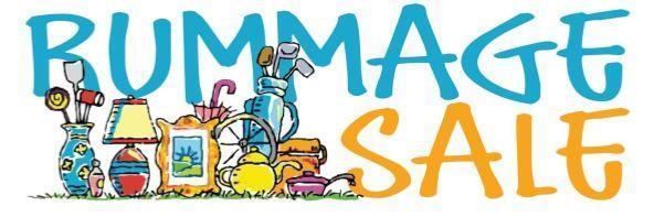 PTSA Rummage Sale - November 10, 2018 Featured Photo