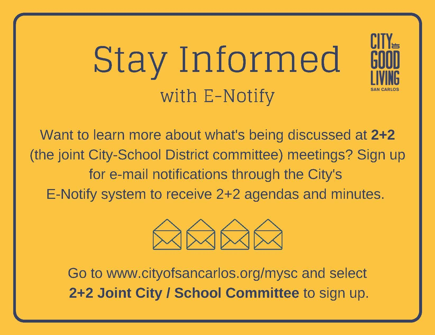 2+2 Joint City School Committee