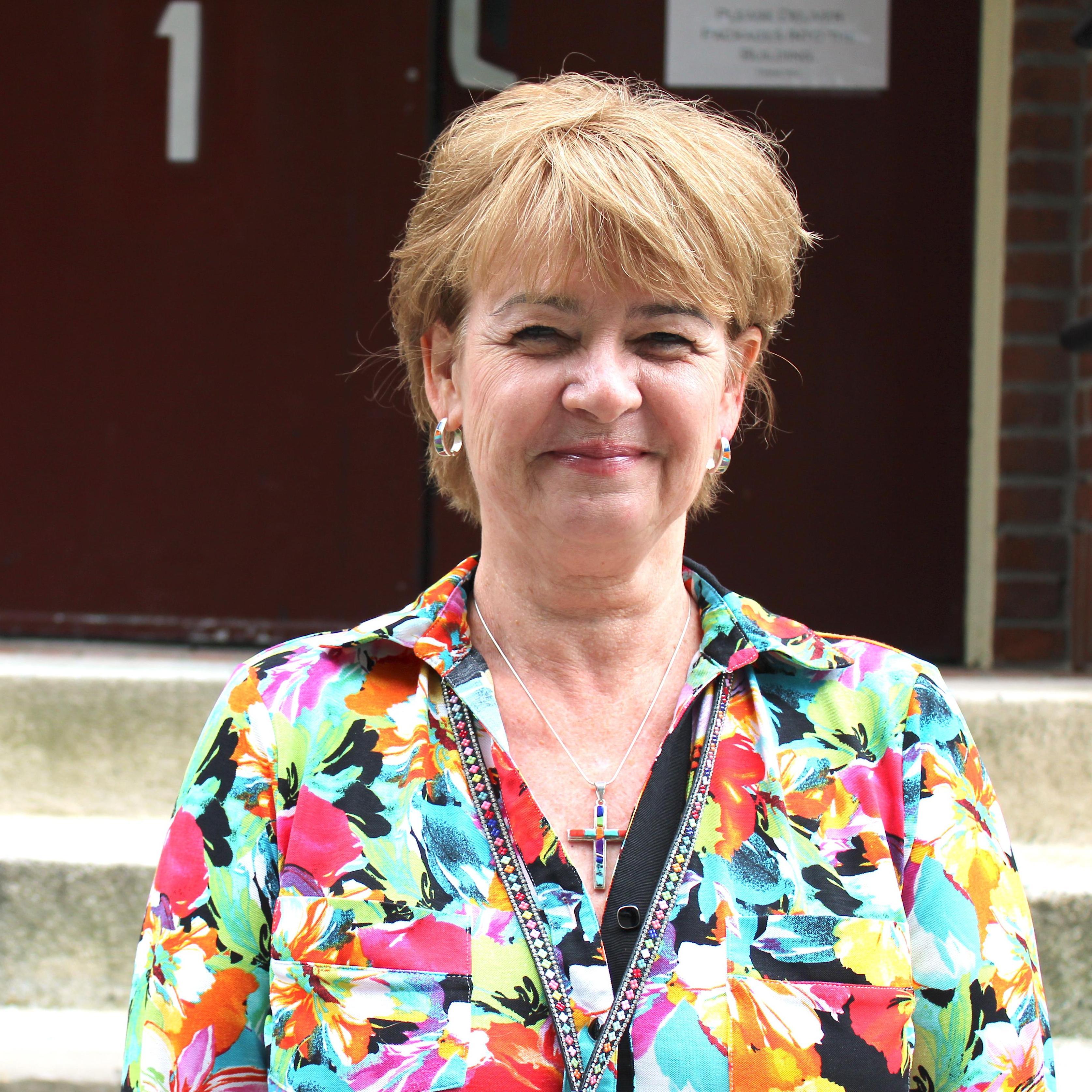 Nancy Archambault's Profile Photo