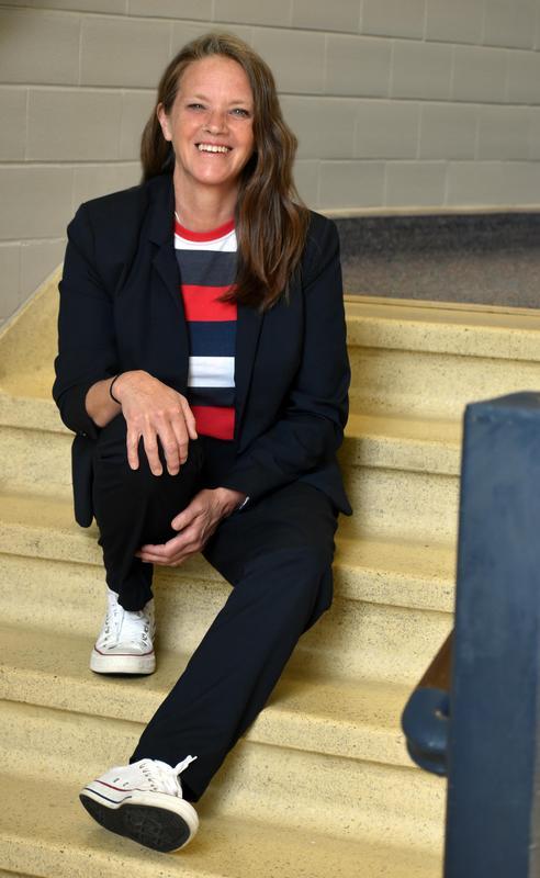 Emily Philpot - 2021 RCS Teacher of the Year