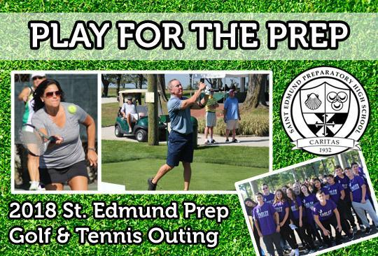 2018 Golf & Tennis Outing