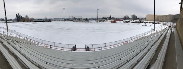 Earl Barden Stadium