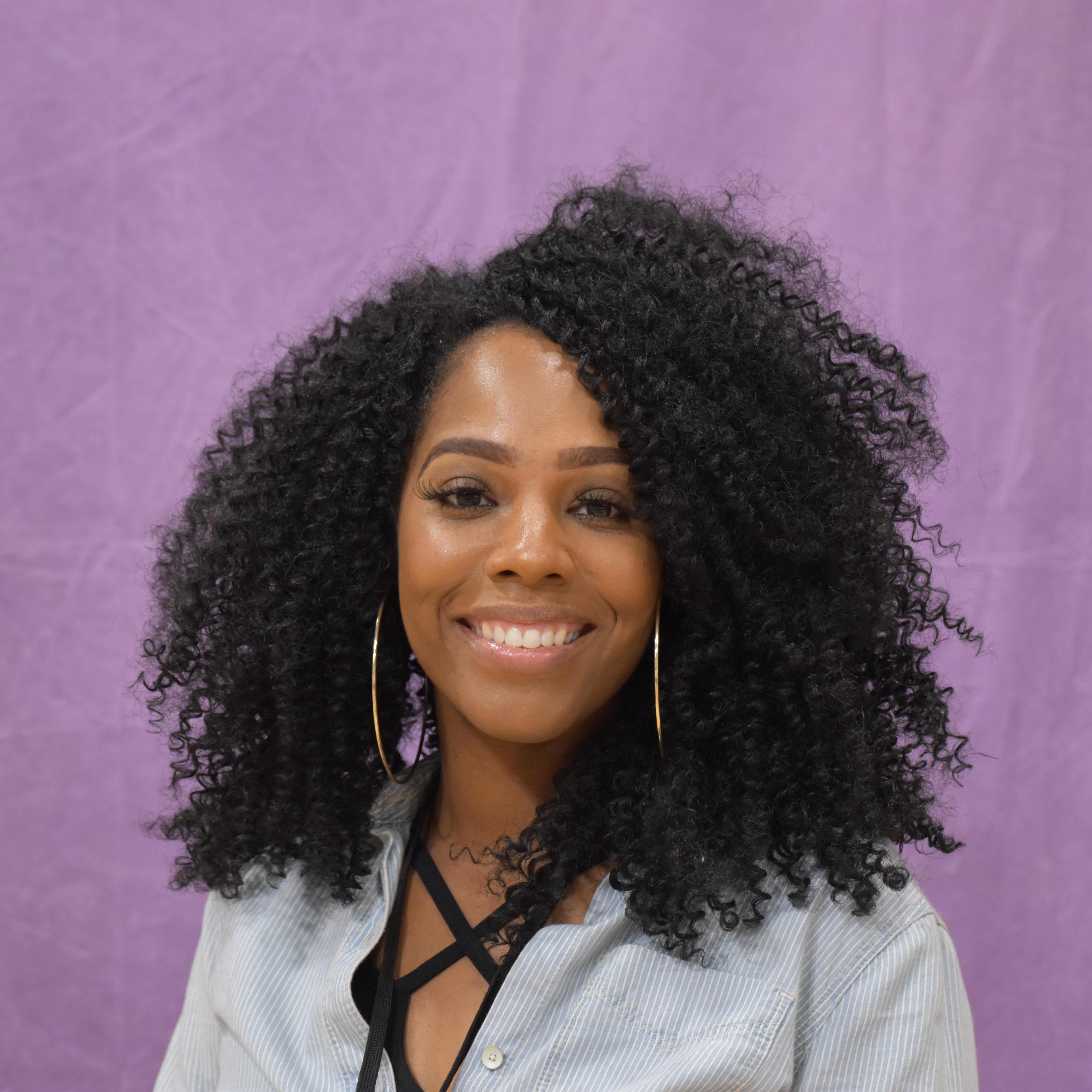 Elaunee Bounds's Profile Photo