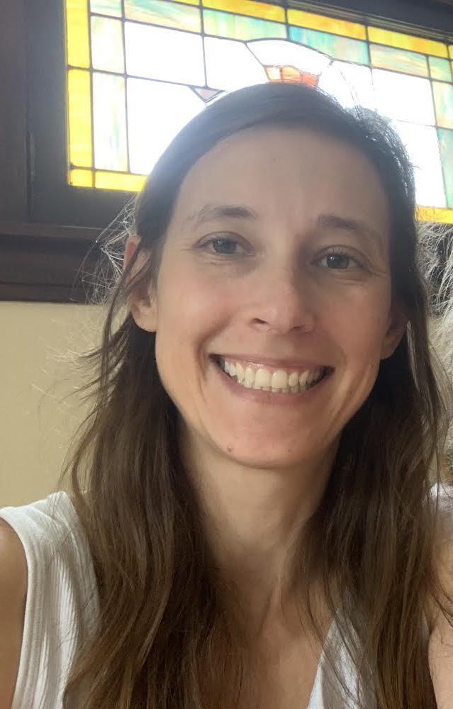 Jessica Brekher