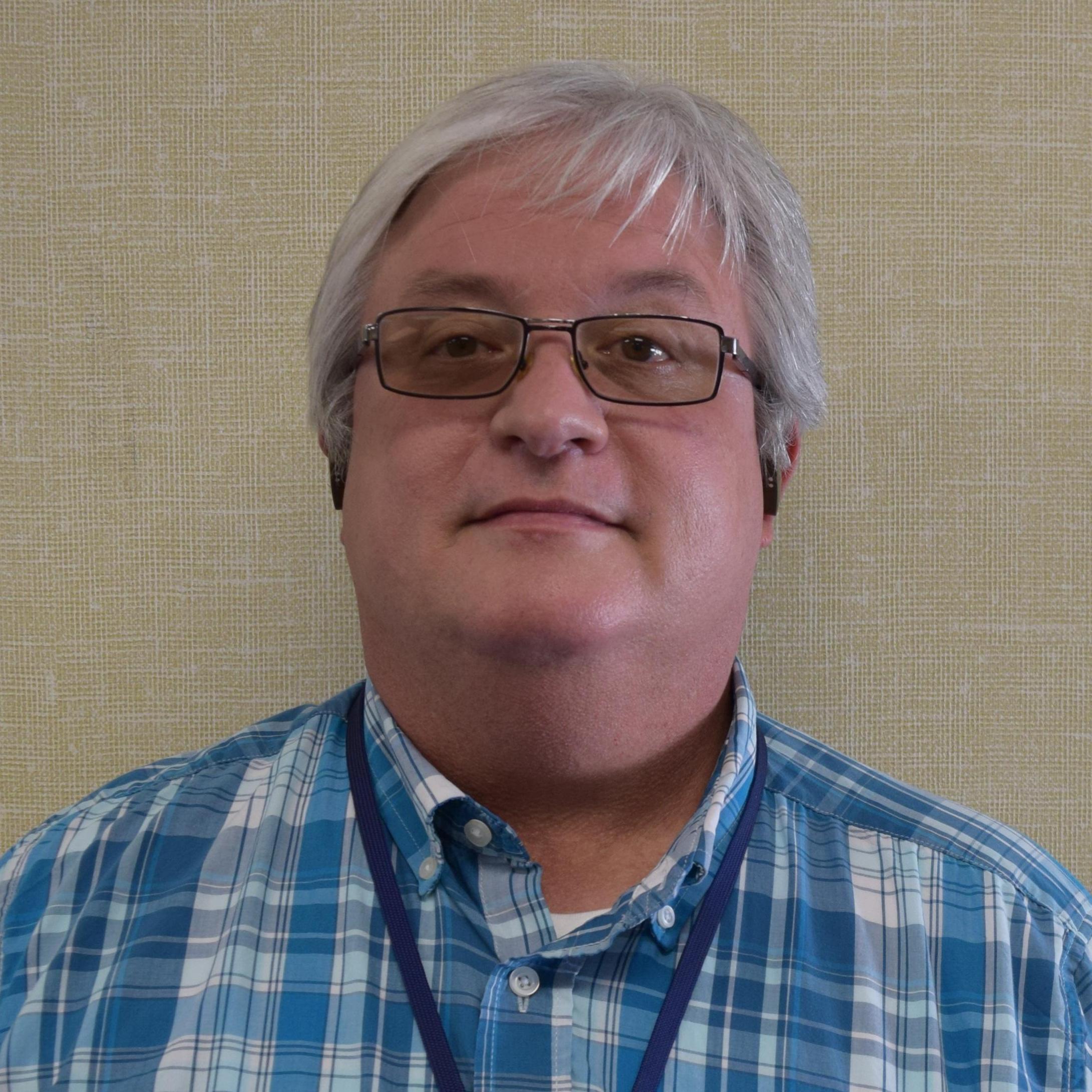 John Oglesby's Profile Photo