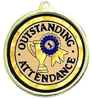 Attendance Matters at Vista!               We are celebrating our attendance! Thumbnail Image
