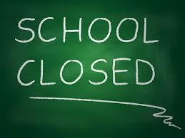 School closed until May 1st! Thumbnail Image