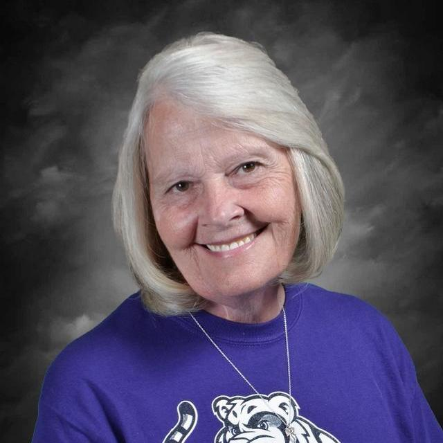 Patti Rodgers's Profile Photo