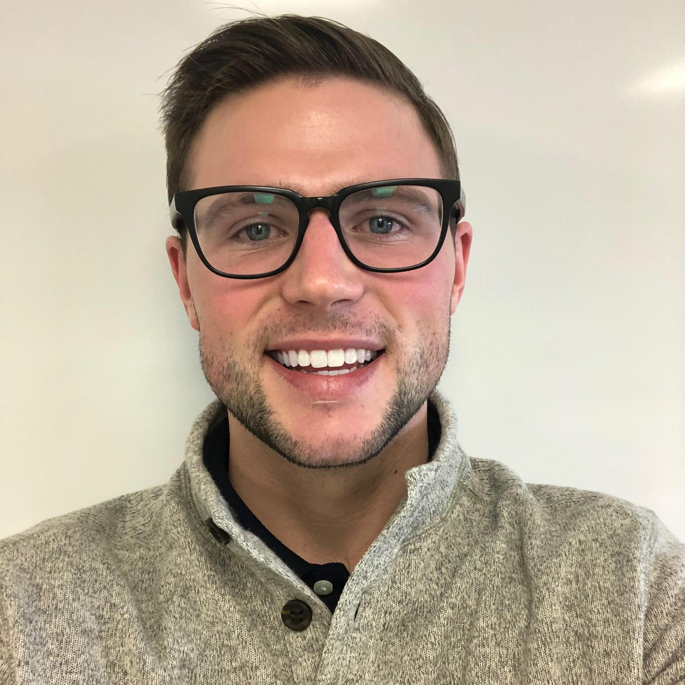 Jeffrey Warden's Profile Photo