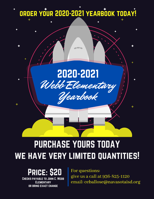 Order Your 2020-2021 Yearbook Today!!! Featured Photo