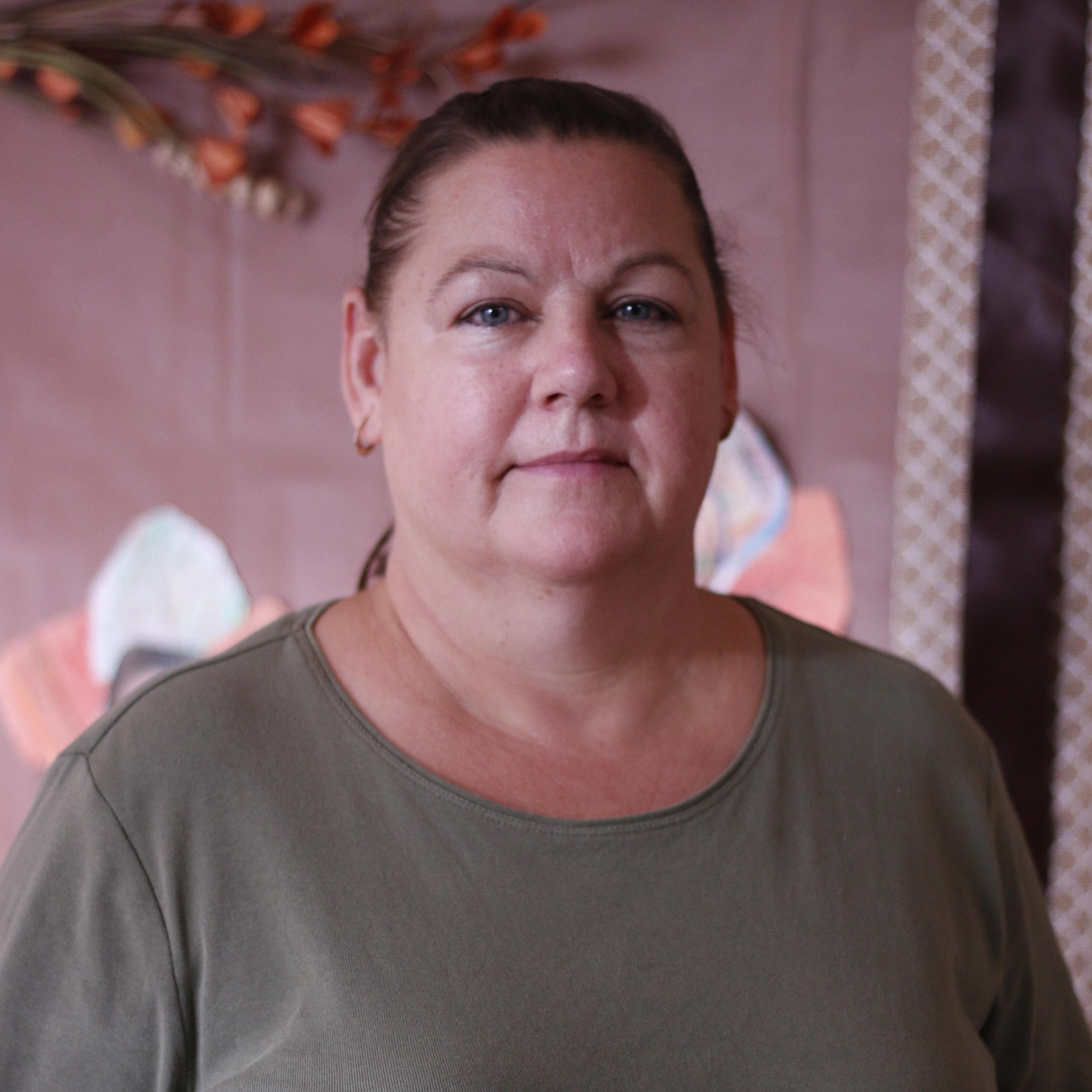 Kelly Perkins's Profile Photo