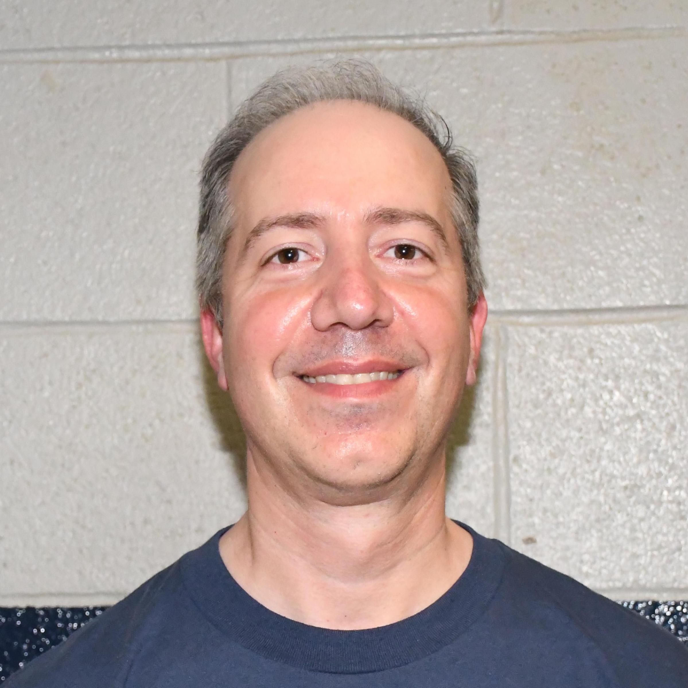 John Lavergne's Profile Photo