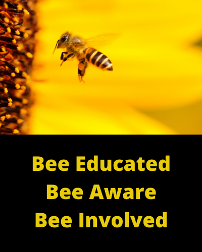 Click Here to Bee Engaged! Thumbnail Image