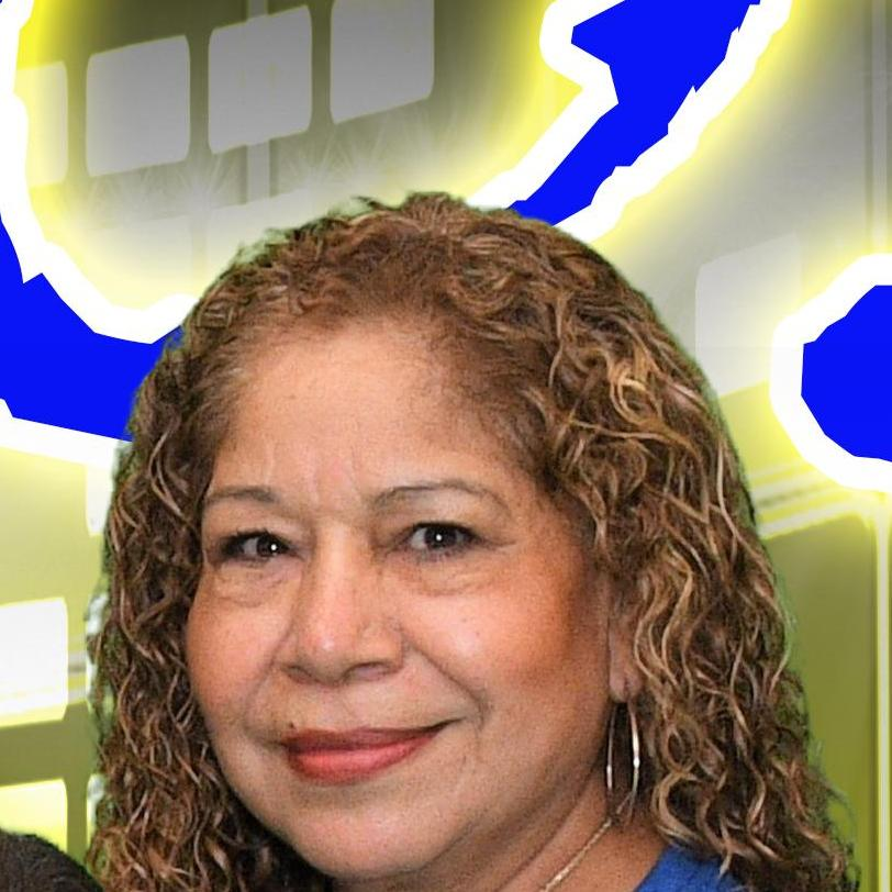 Maria Camacho's Profile Photo