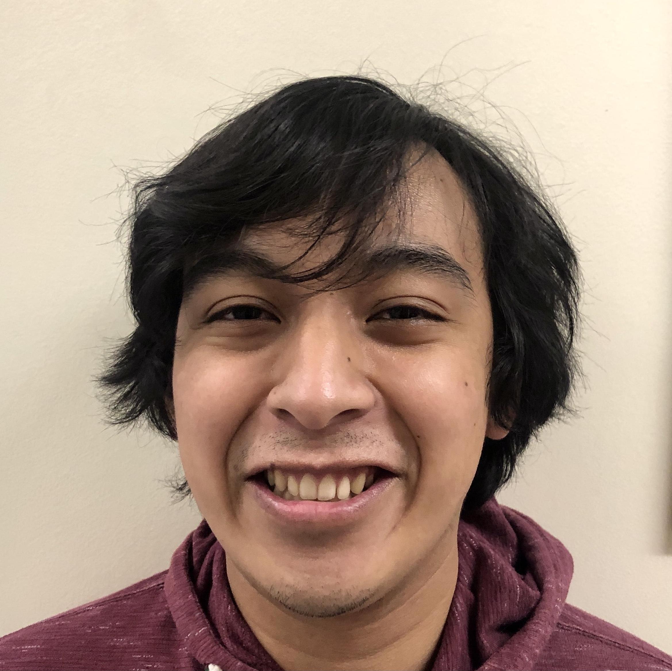 Jason Murguia's Profile Photo