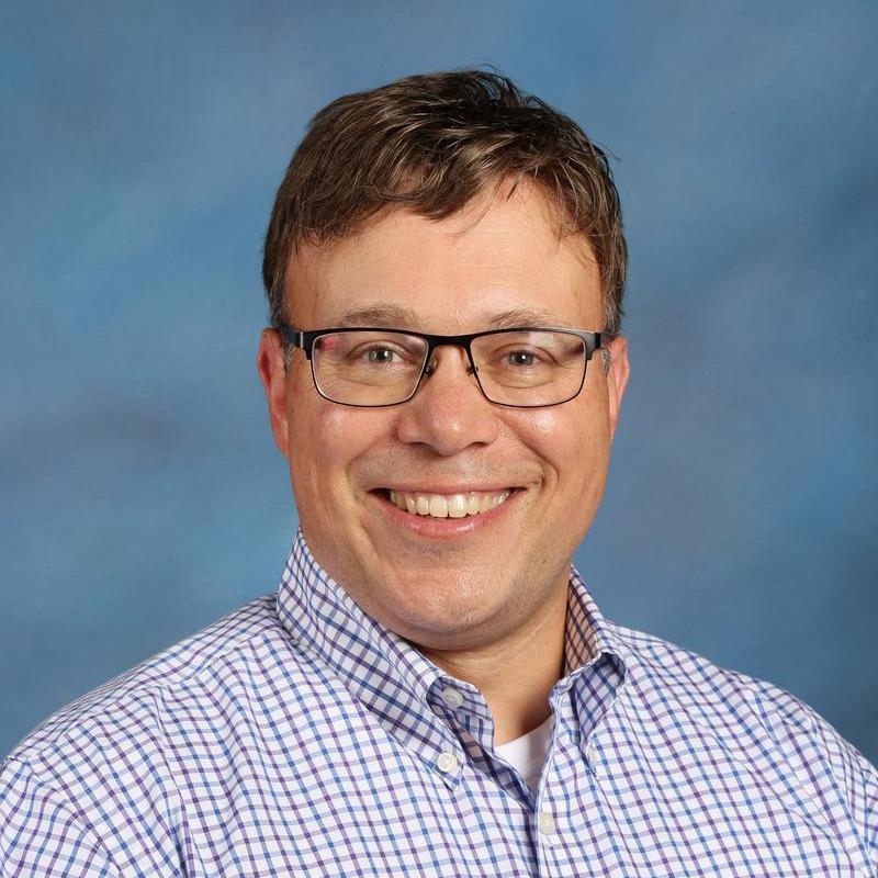 Jim Baumstark's Profile Photo