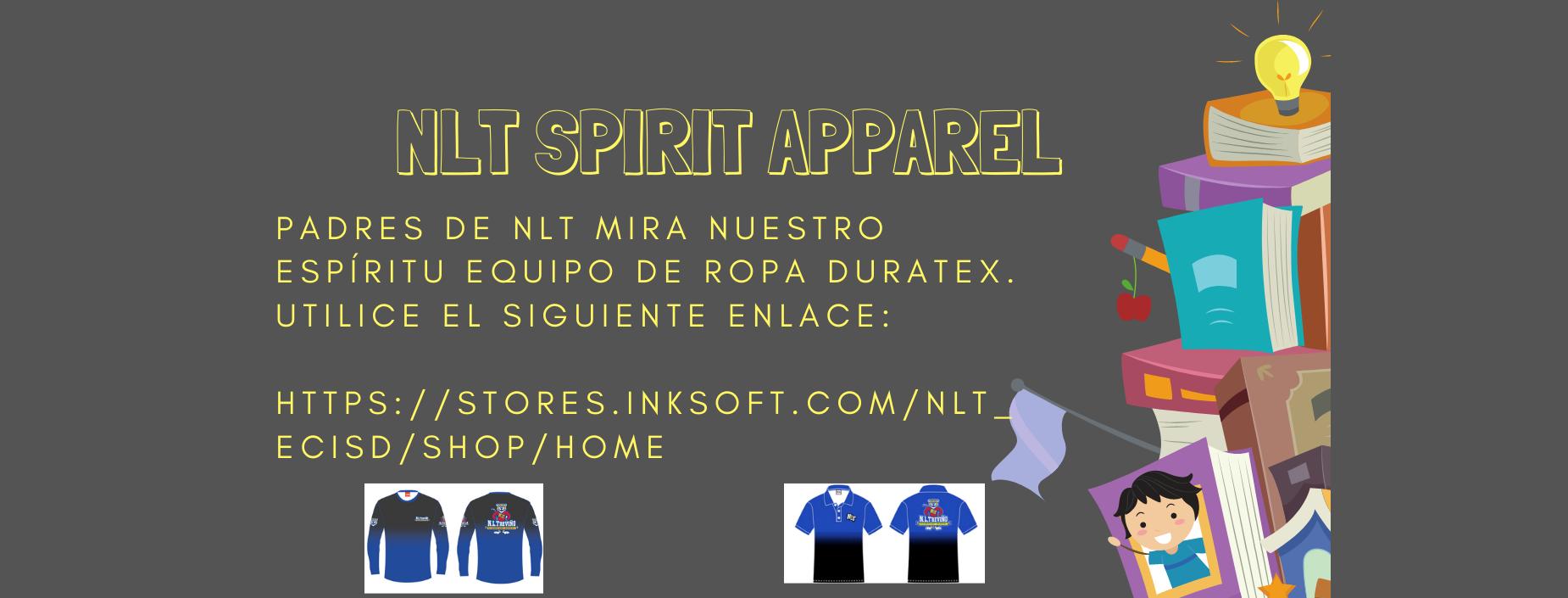 Spirit Apparel
