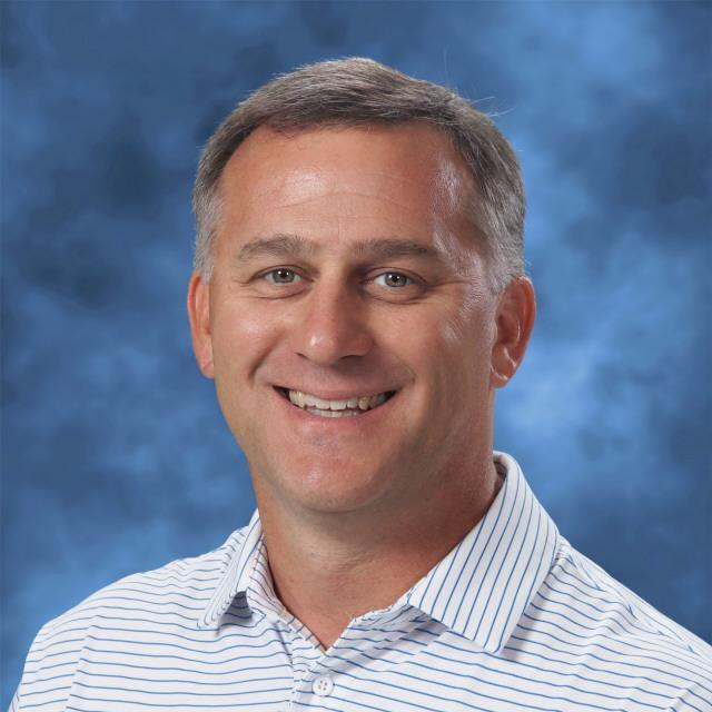 Clayton George's Profile Photo
