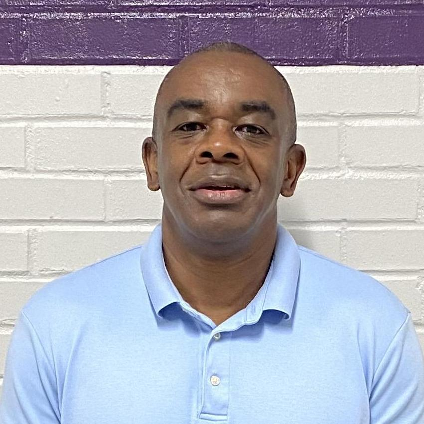 Fred Morris's Profile Photo