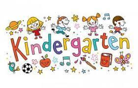 Kindergarten Save the Dates 2020 Featured Photo