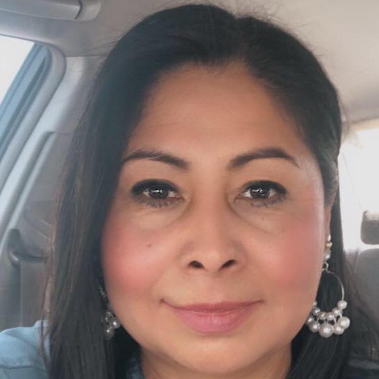 Cecilia Anguiano's Profile Photo