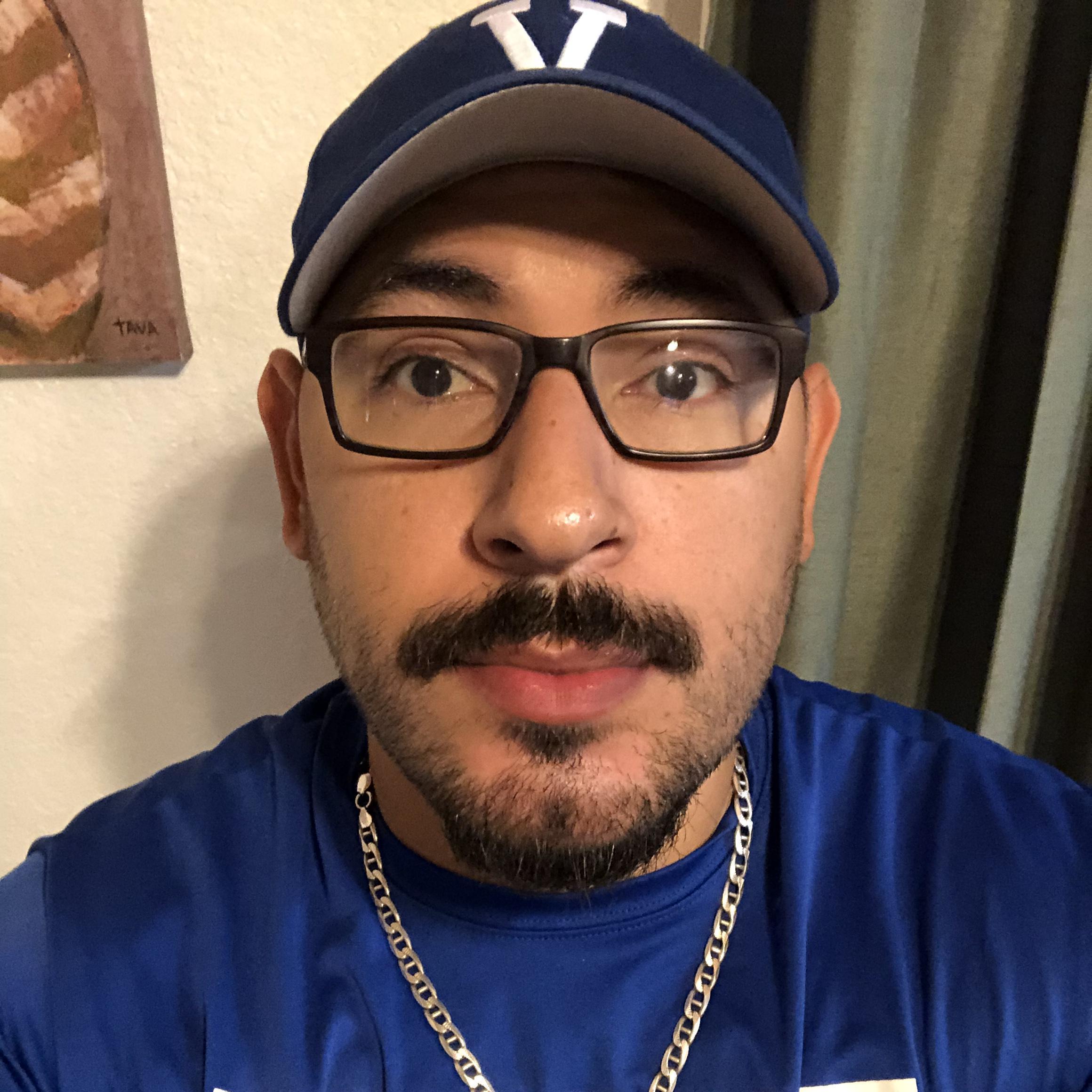Alfredo Garcia's Profile Photo