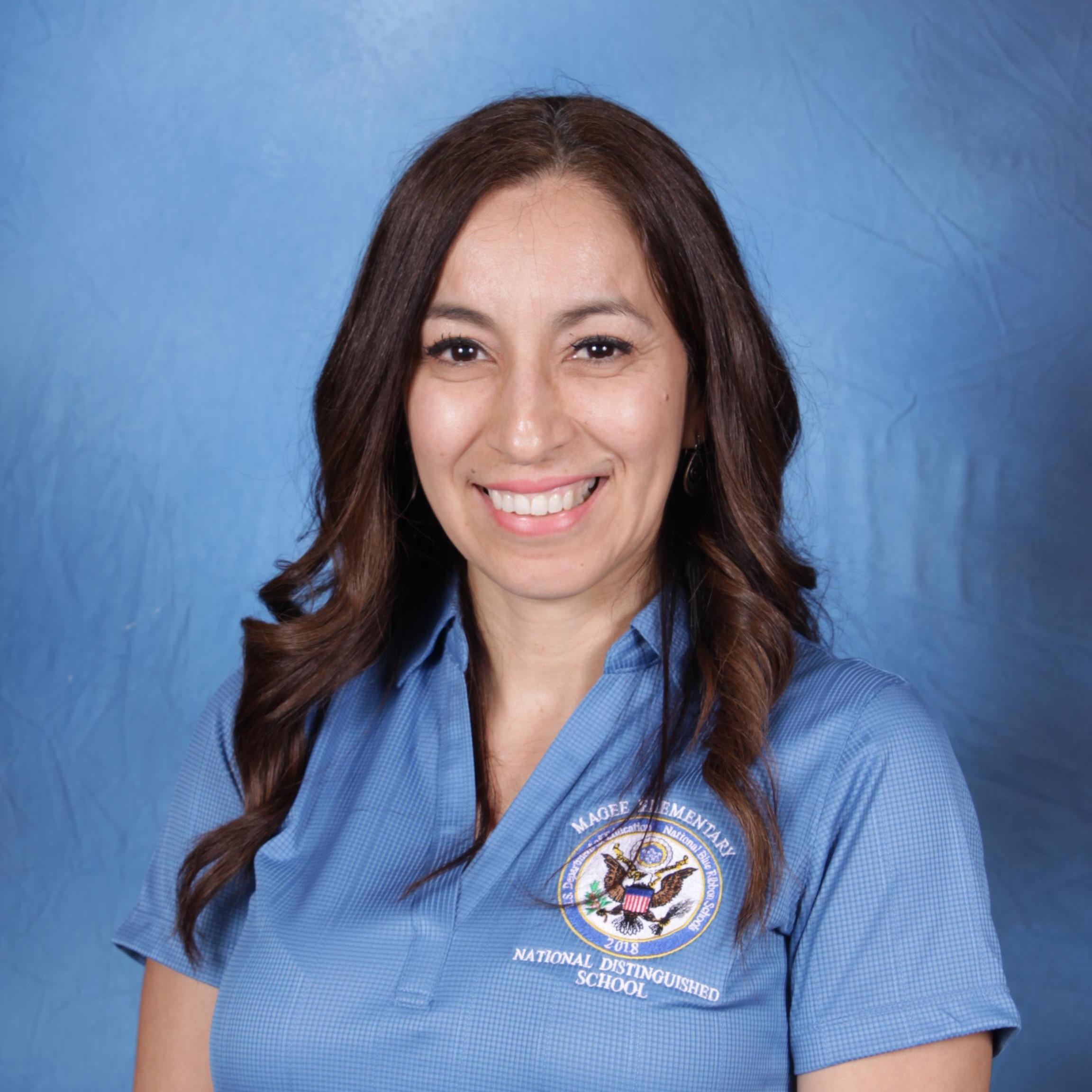 Norma Gonzalez's Profile Photo