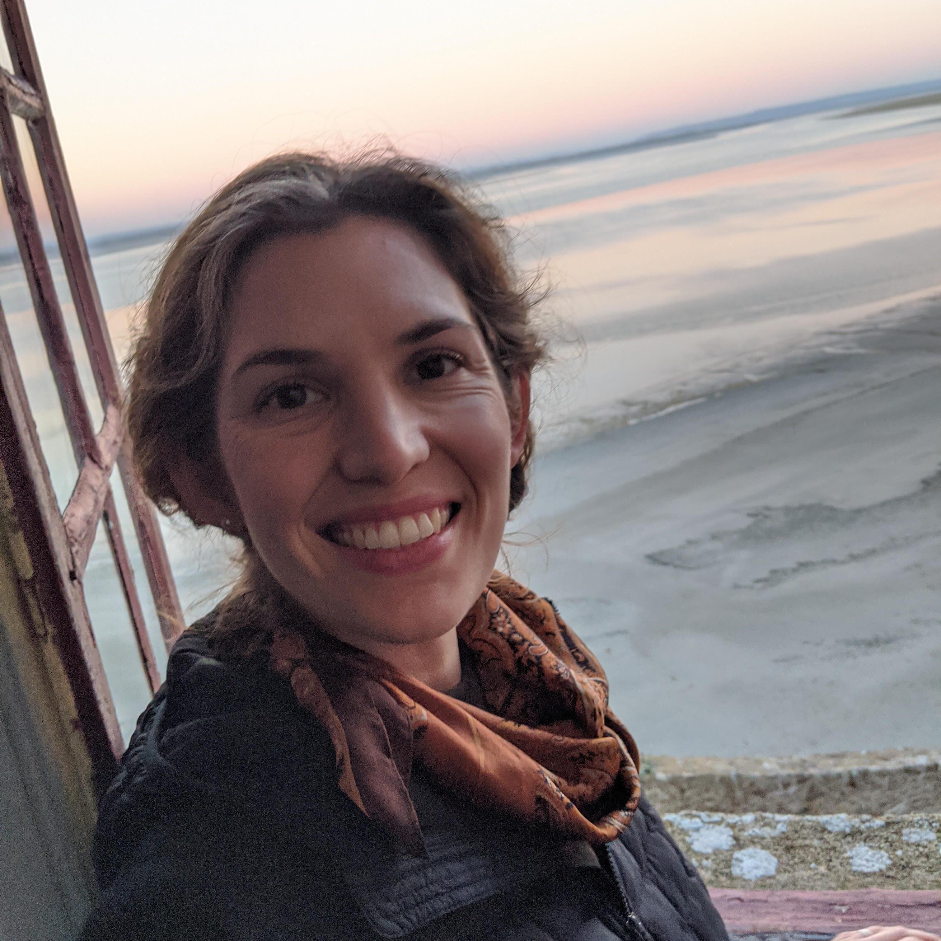 Alicia Fernández's Profile Photo