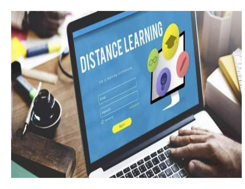 LHS Distance Learning Help Page Thumbnail Image