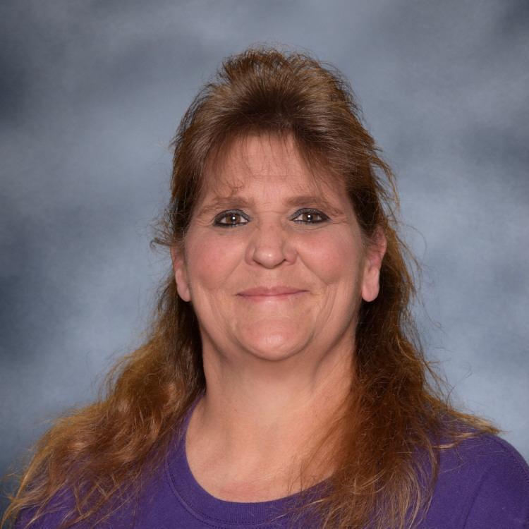 Melissa Logue's Profile Photo