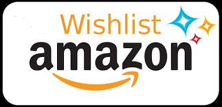 Olinda Library Book Wishlist